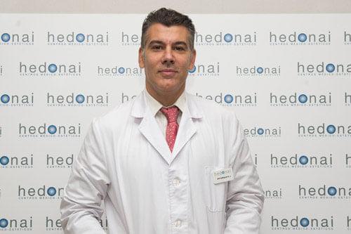 Doctor Ernesto Pérez de Hedonai