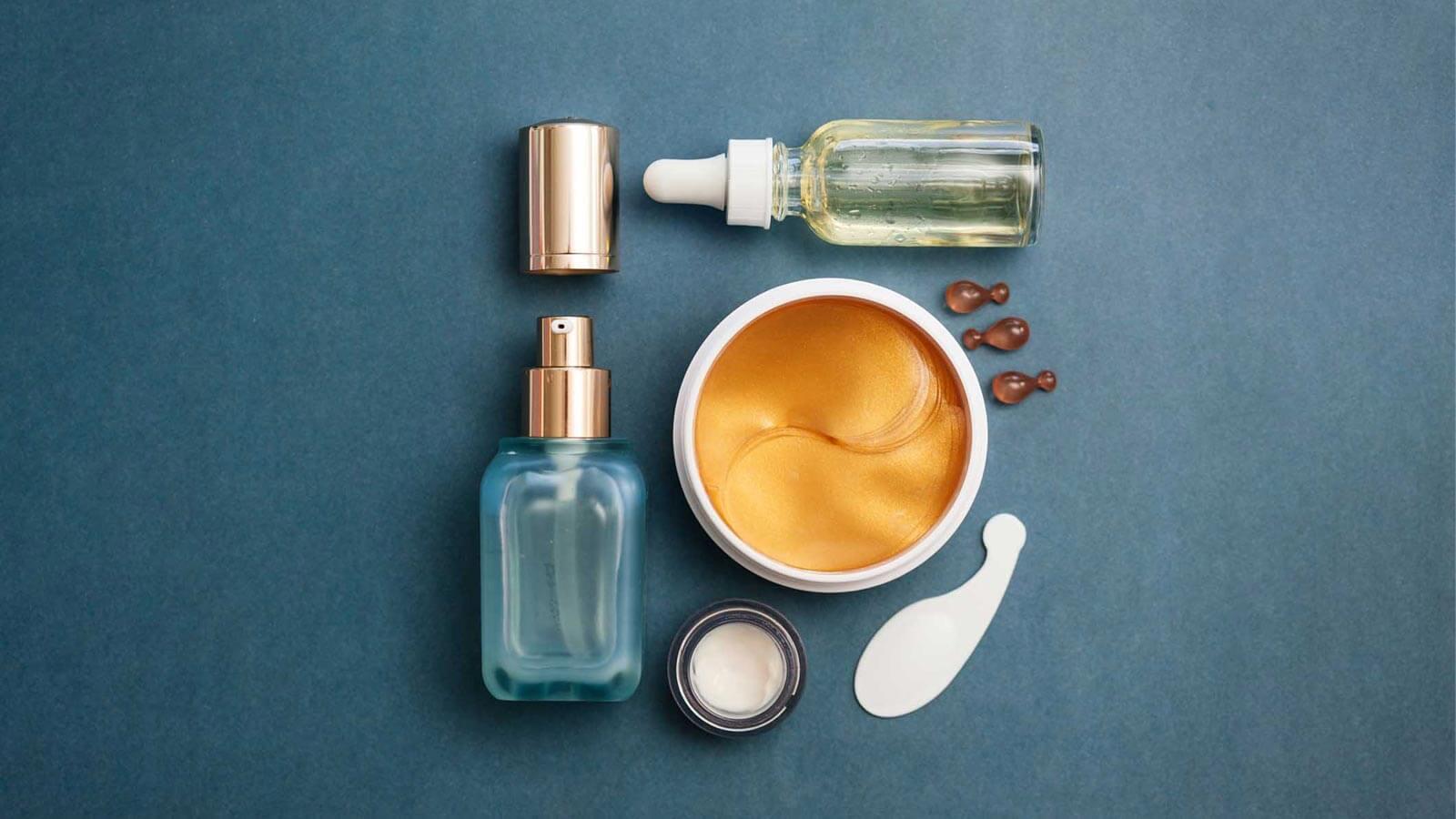 hidratación profunda para rutina cuidado facial