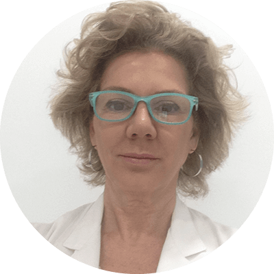 Dra. Rafaela Giménez Padilla