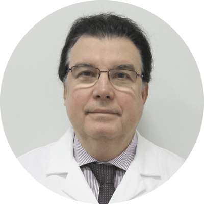 Dr. Luis Oliveira Da Costa