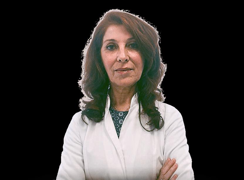 Antonia Martínez Inglés