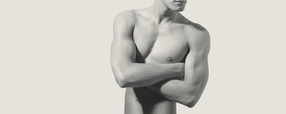 88a1616bfb Depilación láser de brazos y antebrazos en hombres