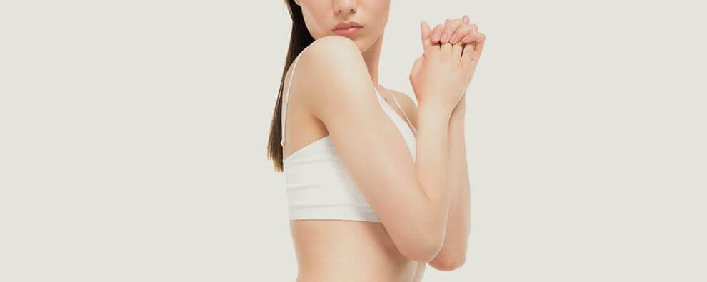 mesoterapia para adelgazar los brazos