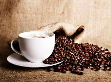 propiedades del cafe para la piel