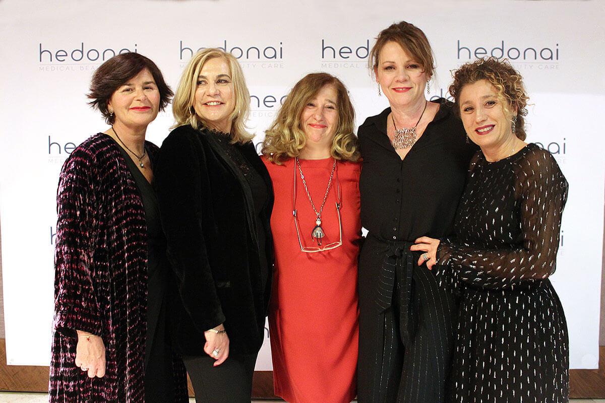 hedonai-first-annual-meeting-2017