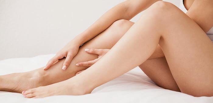 ¿Cómo depilarse después de la depilación láser?