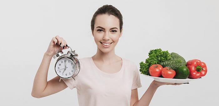 Dieta verano: ideas para comer sano y fácil