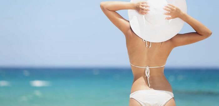 Operación bikini express 2018: ponte a punto para el verano