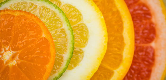 fruta perder peso