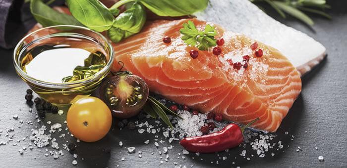 Dieta para la menopausia: 15 alimentos infalibles