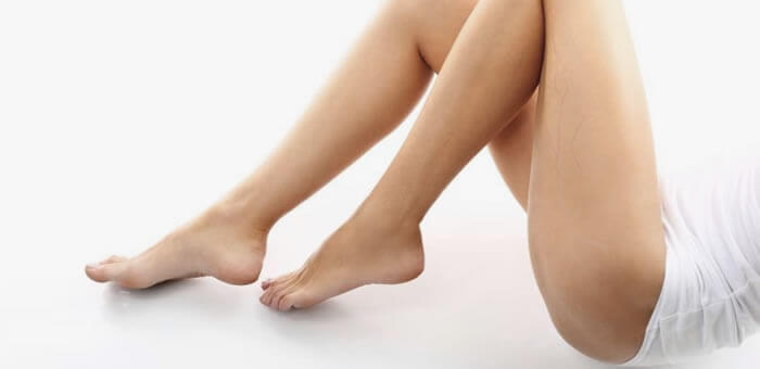 Estudio de reflujo venoso de la pierna