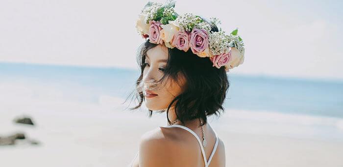 preparar el cutis para la boda: no esperes hasta el último momento para conocer los tratamientos de belleza más punteros, hay que empezar con la antelación necesaria.