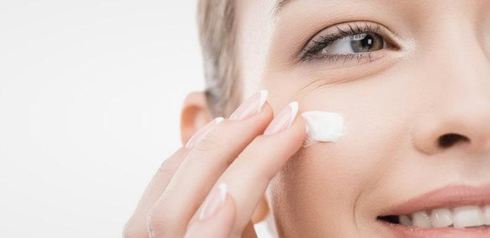 como cuidar la piel seca