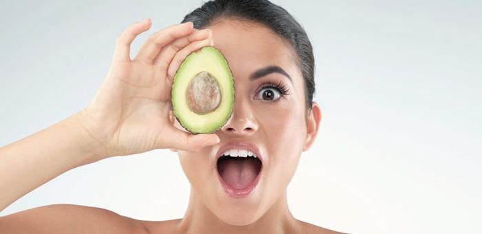 dieta para la piel