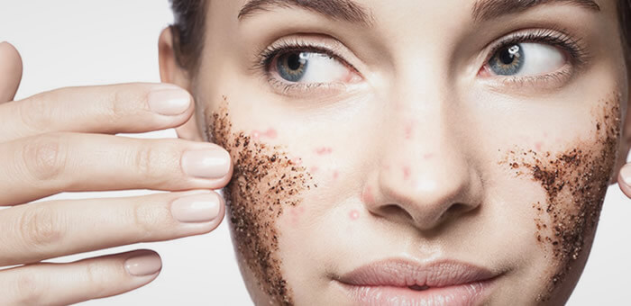 Cremas para peeling facial casero