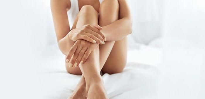 lipedema piernas