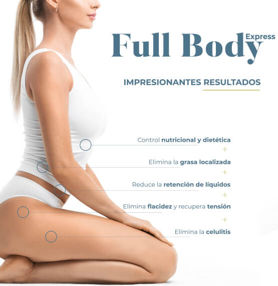 Hedonai - Full Body - ECI