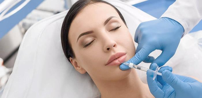 El acido hialuronico en labios