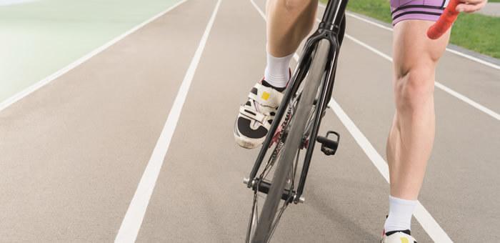 por que se depilan los ciclistas