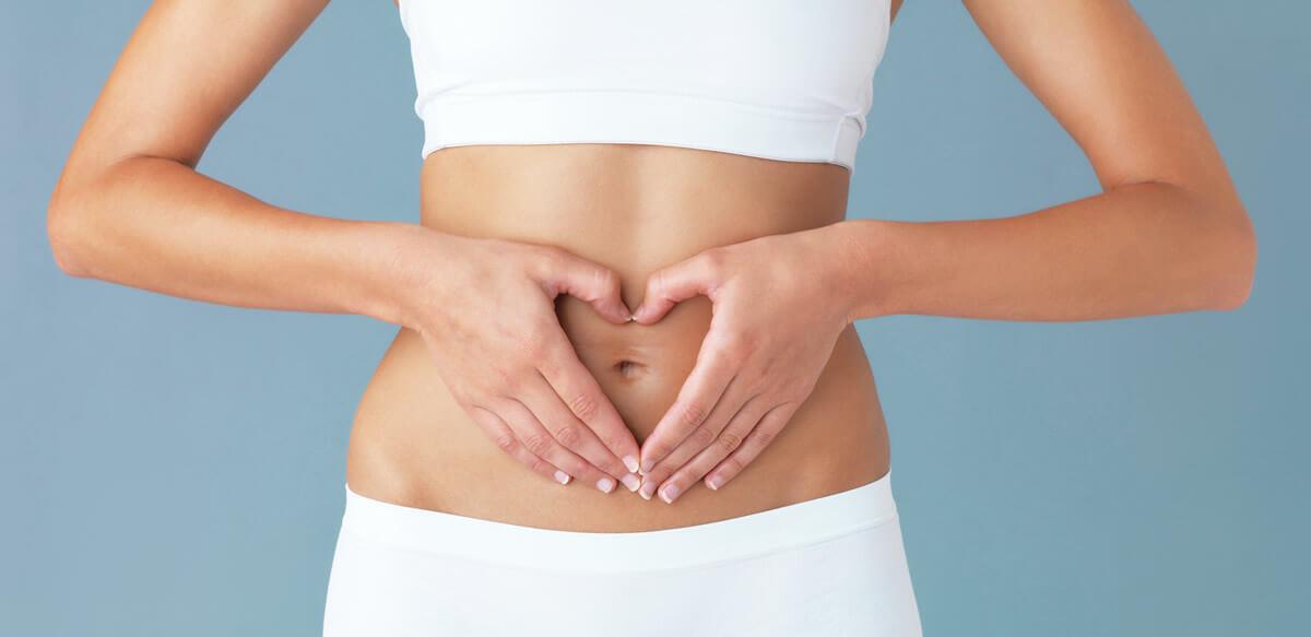 Flacidez abdominal post parto