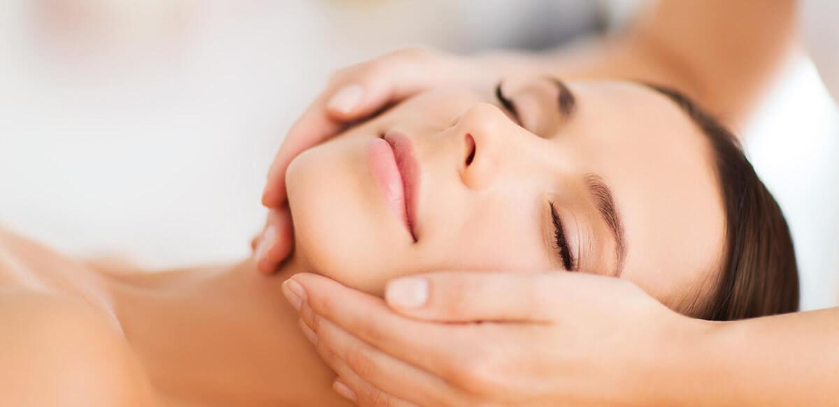 drenaje facial linfatico