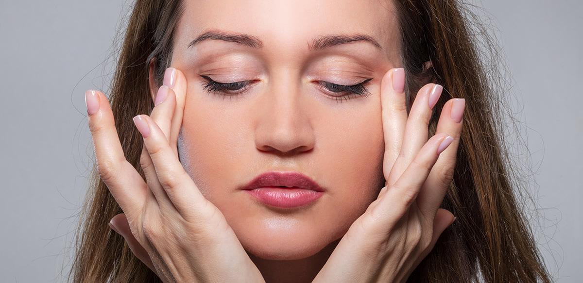 yoga facial beneficios