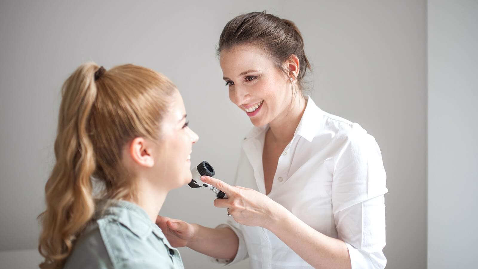 prevenir las arrugas con tratamientos estéticos